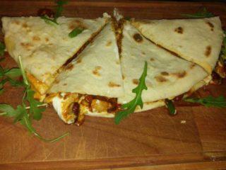 Mexico tortilja dostava