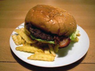Čizburger sa slaninom dostava