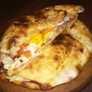 Clemenza sendvič