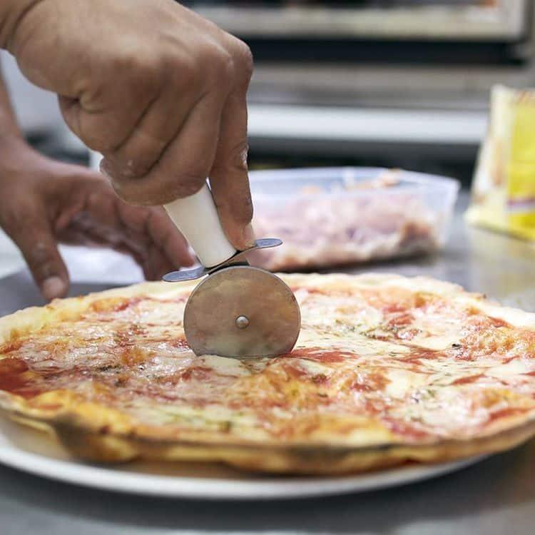 Pizza Funghi dostava