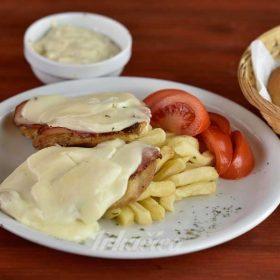 Piletina Parma dostava