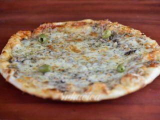 Fungi Pizza Trkačica dostava
