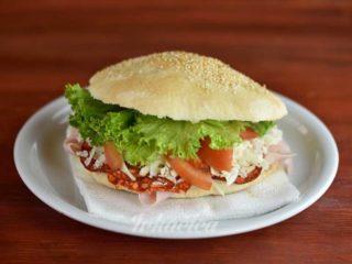 Sandwich classic pechenitza delivery