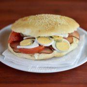 Domaći sendvič