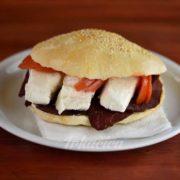 Goveđi sendvič