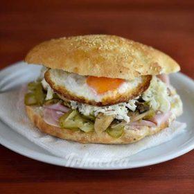 Italijanski sendvič dostava