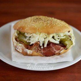 Sandwich Kraski