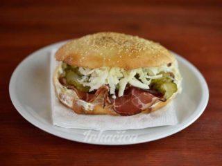 Sandwich Kraski delivery