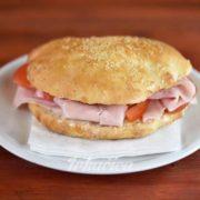Standard sendvič