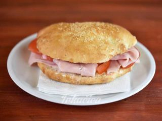 Standard sendvič Pizza Trkačica dostava