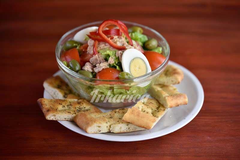 Tuna salata dostava