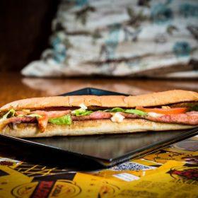 Index sendvič dostava