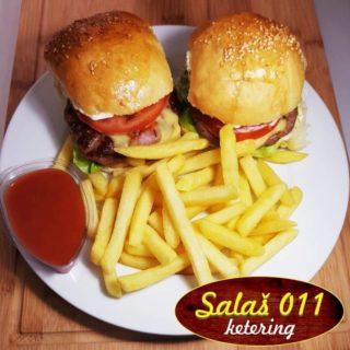 Burgers Salas 011 delivery