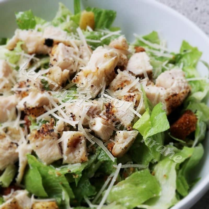 Cezar salata obrok dostava