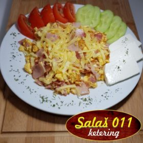 Breakfast ''Salas 011'' delivery