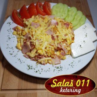 Doručak  Na salašu dostava