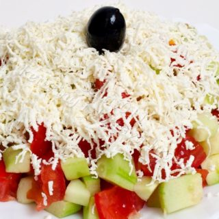 Šopska salata kg Salaš 011 dostava
