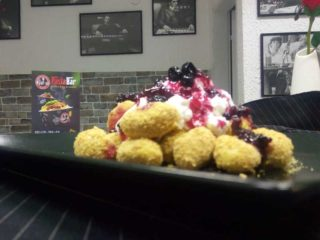 Cheesecake Gnocchi dostava
