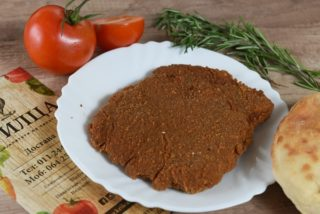 Fried fillet dostava