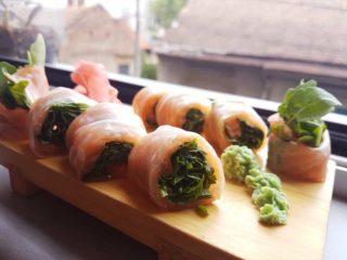 Rukkora sake Fine Sushi Bar dostava