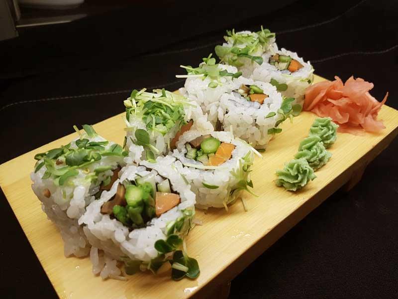 Yasai veggie delivery