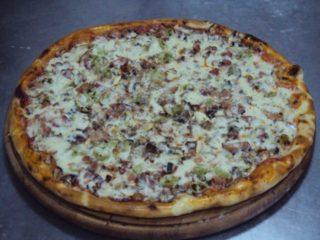 Mosa Loma pica dostava