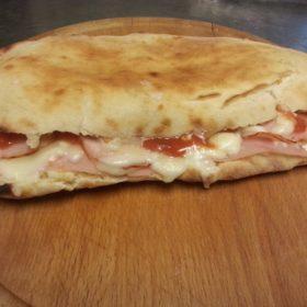 Arosto sendvič dostava
