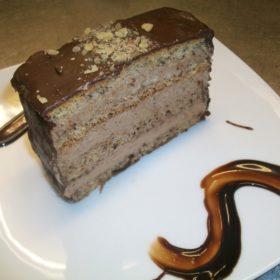Čokoladna torta dostava