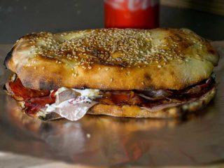 Castello Bianco sandwich delivery
