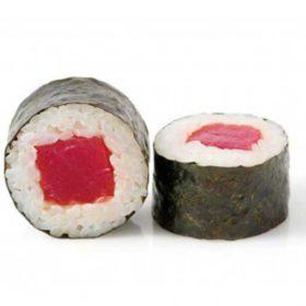 Maki tuna