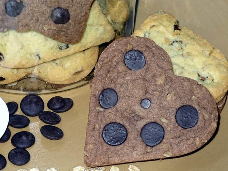 Cookie dostava