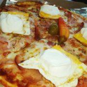 Gurmanska pica