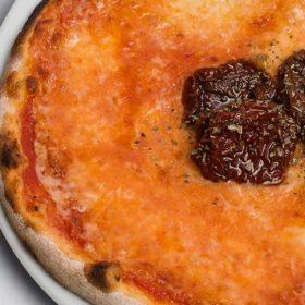 Parmigiana delivery