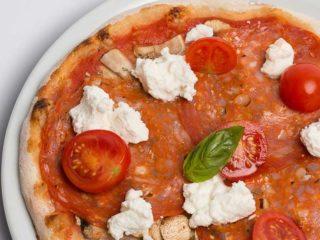 Saporita Pica Fabrika delivery