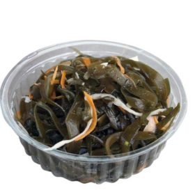 A2. Salata od morskih algi