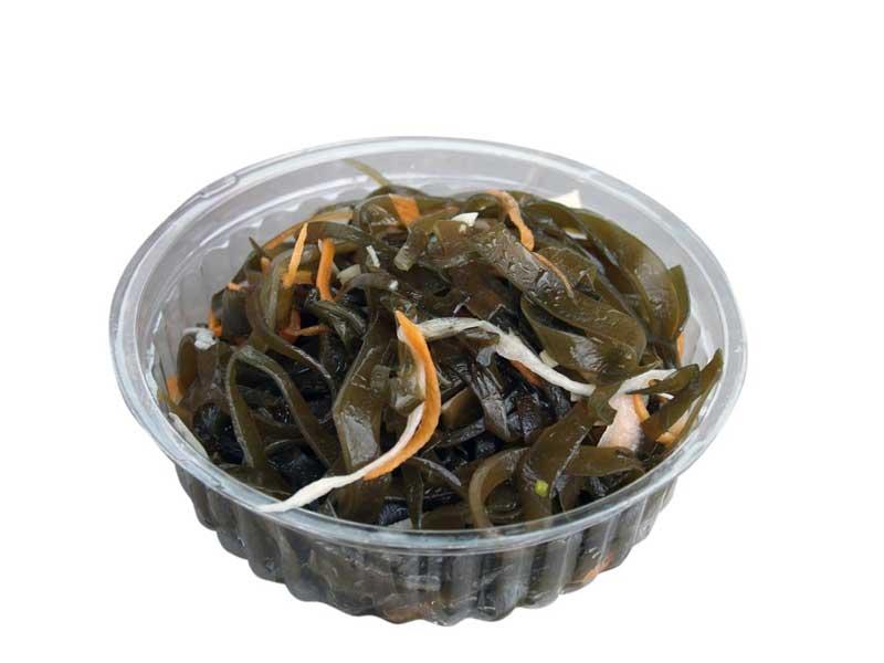 A2. Salata od morskih algi dostava