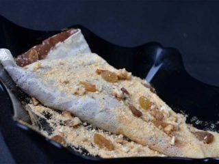 Pancake with nutella Skver picerija delivery