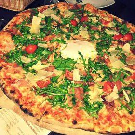 PIzza Pub delivery