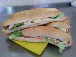 Sandwich kulen Pinokio palačinke delivery