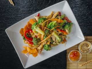 Pad broccoli dostava