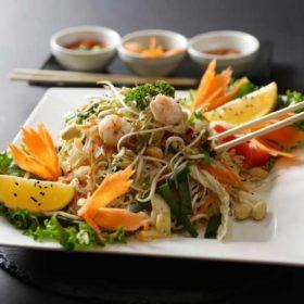 Yam Wun Sen salata dostava