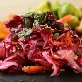 Pure Vitamin salata dostava