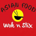 Wok n Stix food delivery Arena