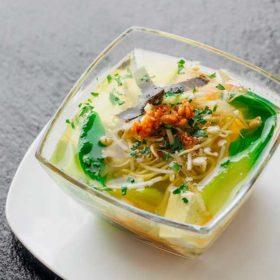 Zdrava supa dostava