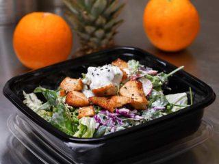 Salata sa ćuretinom dostava