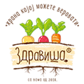 Zdraviša food delivery Vegetarian food