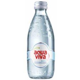 Aqua viva delivery
