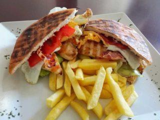 Klub sendvič 26 dostava