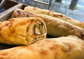 Stromboli chicken delivery