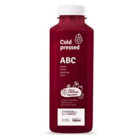 ABC juice delivery